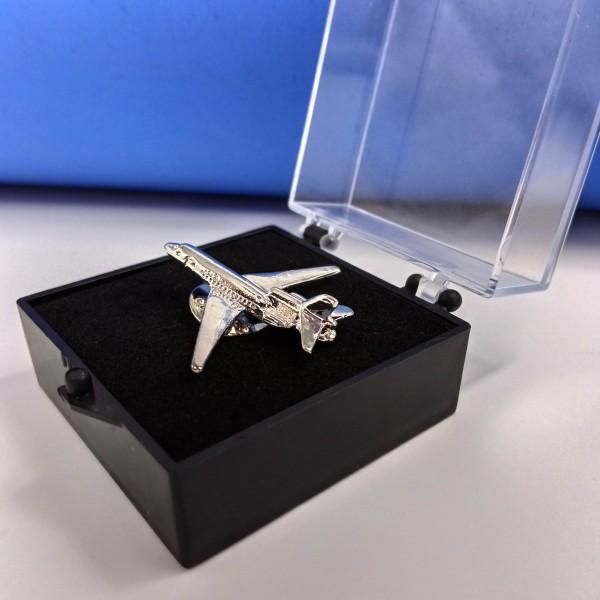 Pin Falcon 7x  In The Box