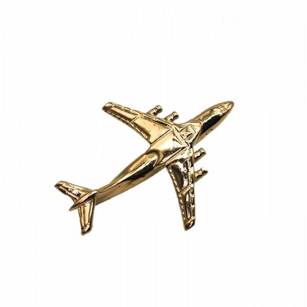 Pin IL-76 Golden Plane