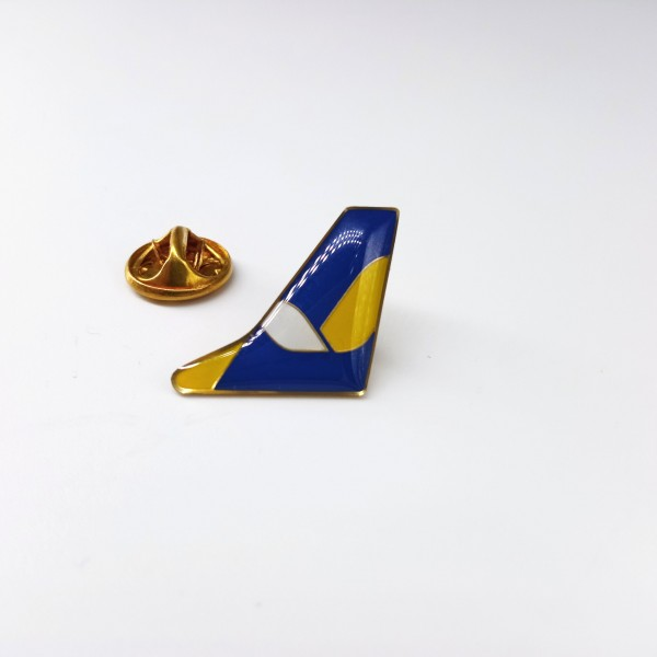 Pin Keel Azur Airlines