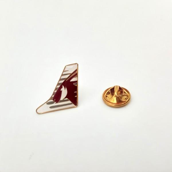 Pin Keel Qatar Airlines