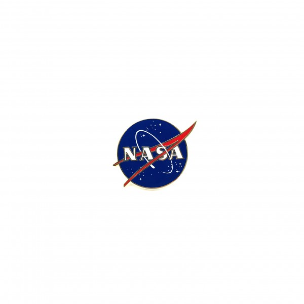 Pin Small NASA