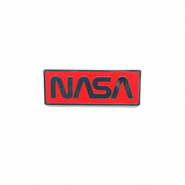 Pin Logo NASA