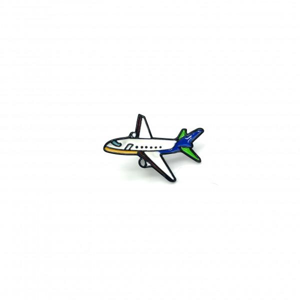 Pin Color Plane