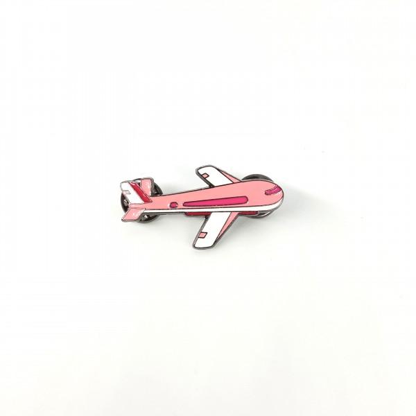 Pink Fuselage Pin
