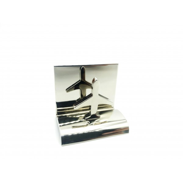 Business Card Holder Plane
