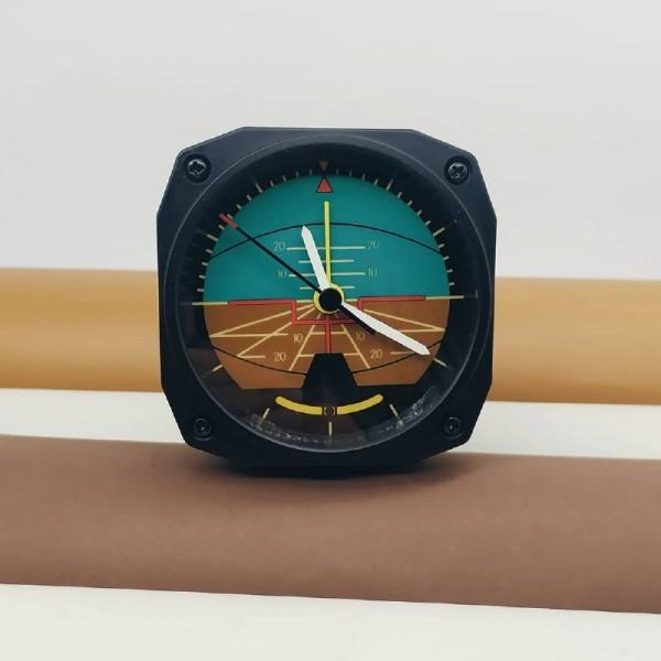 Clock CESSNA Horizont