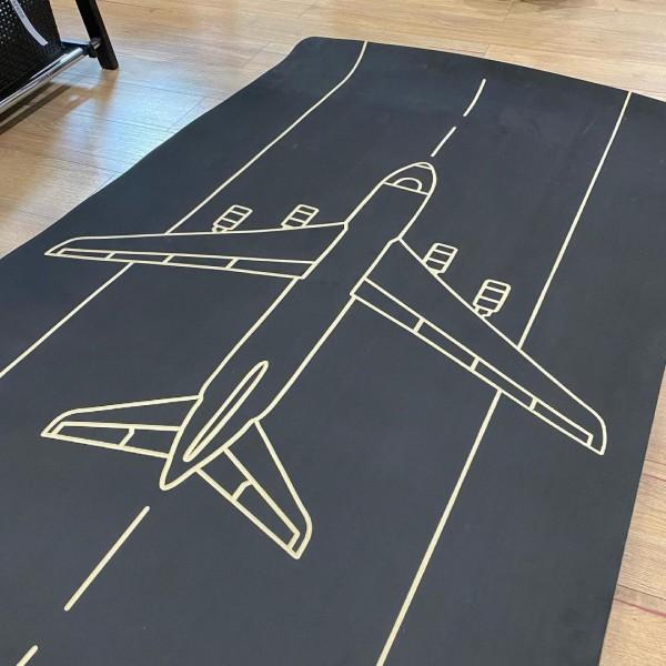 Runway Carpet