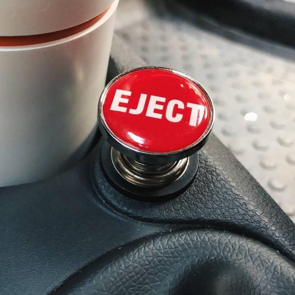 Car Cigarette Lighter EJECT