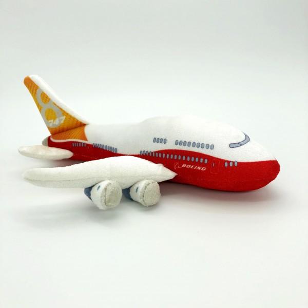 Toy Boeing 747